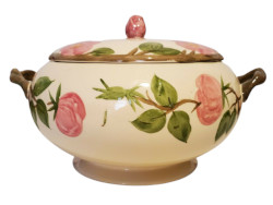 Franciscan Desert Rose Large Soup Tureen