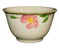 Franciscan Desert Rose Mixing Bowl